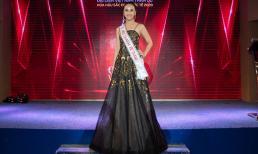 Chính thức công bố đại diện Việt Nam tham dự Miss Charm International