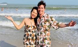 Sau 3 ngày kết hôn, Hoàng Oanh bật mí cuộc sống hôn nhân và làm dâu 'tưởng bất ngờ nhưng bất ngờ không tưởng'
