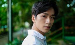 Mĩ nam của 'Mắt biếc' Trần Nghĩa nói về scandal trong quá khứ: 'Ai cũng muốn quá khứ ngủ yên. Tôi không phải người sống vì scandal'