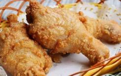 Bí quyết làm đùi gà chiên giòn rụm, béo ngậy ngon hơn cả ngoài hàng