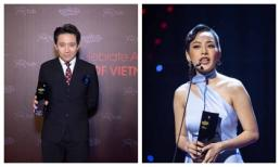 Chi Pu, Trấn Thành, Vũ Khắc Tiệp đại thắng Lễ trao giải METUB WebTVAsia Awards 2019
