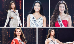 5 ứng viên sáng giá cho ngôi vị Hoa Hậu Hoàn Vũ Việt Nam 2019
