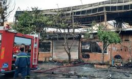 Vụ cháy nhà hàng khiến 4 người tử vong ở Vĩnh Phúc: Thông tin khiến nhiều người xót xa