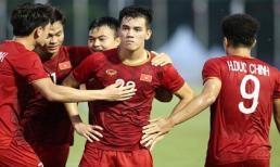 Thầy Park: U22 Việt Nam cạn thể lực rồi, phải thi đấu với tinh thần mạnh mẽ nếu muốn vào chung kết