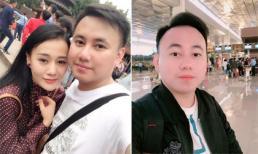 Chân dung em trai bảnh bao của diễn viên Phương Oanh