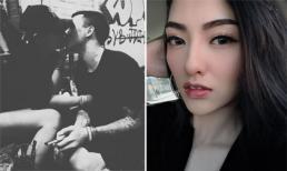 Quay lại với bạn trai, Hồng Quế chia sẻ: 'Yêu anh là điều em chưa từng hối hận'