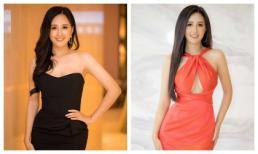 Hoa hậu Mai Phương Thuý thay hai đầm dạ hội 'chặt chém' trong cùng một sự kiện