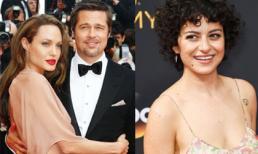 Đã ly hôn nhưng Angelina Jolie vẫn nổi cơn ghen lồng lộn, mỉa mai tình tin đồn kém 25 tuổi của Brad Pitt?