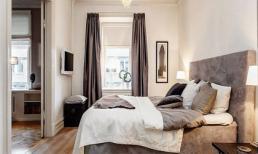 Đặt giường ngủ sai phong thủy: Thần Tài 'giận tím mặt', vợ chồng lục đục
