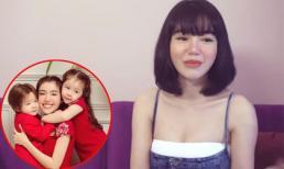 Elly Trần kể về quãng thời gian khủng hoảng, bị đeo bám bởi fan cuồng