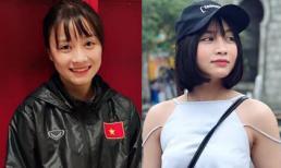 Những 'nữ chiến binh' tuyển Việt Nam: Trên sân cháy hết mình, ngoài đời đẹp hết ý