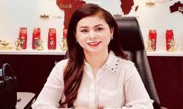 Quên chuyện buồn ly hôn, bà Lê Hoàng Diệp Thảo dành tình yêu cho ĐT nữ Việt Nam