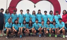 U22 Việt Nam nhận 'quà' từ ĐT nữ trước chung kết SEA Games 30 lịch sử