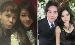 Đến giờ mới lộ lý do em gái Ông Cao Thắng chỉ chụp với Trịnh Thăng Bình trong hôn lễ của anh trai