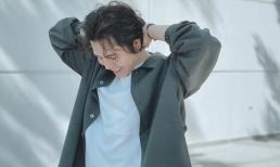 Đổi kiểu tóc chuẩn 'oppa' Hàn Quốc đã bị chê, Trịnh Thăng Bình liền đáp trả