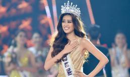 Hoa hậu Khánh Vân có động thái đầu tiên trên mạng xã hội sau hai ngày đăng quang