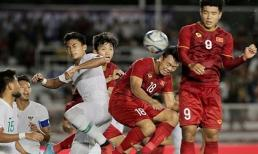 Báo Hàn tin 'ma thuật' của thầy Park sẽ giúp Việt Nam giải 'cơn khát vàng' SEA Games