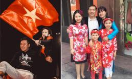 Sao Việt 11/12/2019: Hình ảnh con trai Tuấn Hưng 'đi bão' cùng bố hot trên mạng xã hội; Quang Thắng nói về tin đồn sợ vợ
