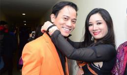 Thanh Thanh Hiền và Chế Phong dính tin đồn chia tay, danh ca Chế Linh nói gì?