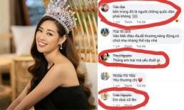Tung ảnh dịu dàng như 'công chúa', Hoa hậu Khánh Vân lại bị fan trêu: 'Người chồng quốc dân'