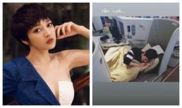 Giữa bão scandal của Hồ Quang Hiếu, Bảo Anh có động thái gì?