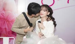 Tặng nhẫn kim cương 1 Carat cho Sĩ Thanh dịp sinh nhật, Huỳnh Phương 'phản ứng' khi bị khán giả chỉ cách xài tiền