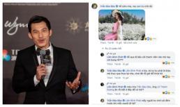 Liên Bỉnh Phát nhận giải 'Ngôi sao Châu Á mới 2019', BB Trần lập tức nhắn nhủ: 'Về sớm nha, mẹ con tui chờ đó'