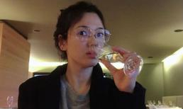 Mặt mộc ấn tượng của Song Hye Kyo dưới ống kính của người đặc biệt