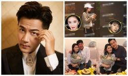 Lưu Khải Uy phản ứng thế nào sau loạt ảnh Dương Mịch cùng đàn em vào khách sạn?