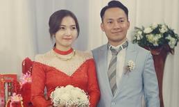 Đinh Tiến Đạt khoe clip xinh lung linh nhân dịp kỷ niệm 1 năm lấy vợ