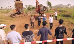 Sinh Tử tập 30: Dân Kim Giang bức xúc, chặn đường đối đầu doanh nghiệp