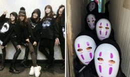 Nhìn loạt ảnh Lâm Tâm Như và hội bạn bè tổ chức tiệc đón Giáng sinh sớm, ai cũng thấy có gì đó sai sai