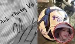 Tình mới của Quang Hải không phải hot girl 1m52, mà là gái lạ được anh nhắn 'Anh thương vợ'?