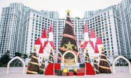 Khám phá những địa điểm chơi Giáng sinh mới ở Hà Nội và Sài Gòn hot nhất năm 2019