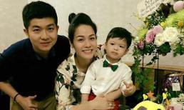 Hoãn xử phiên tòa diễn viên Nhật Kim Anh kiện chồng cũ giành quyền nuôi con