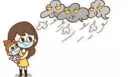 Ô nhiễm môi trường và sương mù: Những bệnh nào trẻ dễ mắc và cách ngăn ngừa, bảo vệ