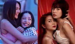 Gia tài diễn xuất của 'Chị chị em em' Thanh Hằng - Chi Pu