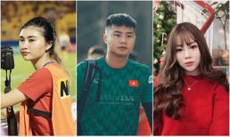 Vô địch SEA Games chưa được một tuần, Văn Toản đã bị bạn gái cũ tố 'bắt cá 2 tay'