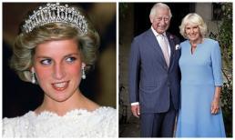 Dù bị mọi người căm ghét nhưng bà Camilla được nhận định vẫn hơn Công nương Diana ở điều này