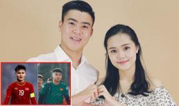 Duy Mạnh yêu 3 năm chỉ follow đúng một người, Quang Hải - Văn Toản nhìn vào có 'thẹn lòng'