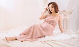 Jennifer Phạm sẽ sinh con ở Việt Nam, được mẹ chồng đích thân ra Hà Nội chăm sóc