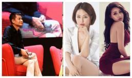 Đạo diễn Lê Hoàng gây bất ngờ khi nói về chuyện hotgirl lộ clip nóng