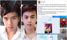 Loạt tin nhắn vạch trần 'bản sao' Hồ Quang Hiếu tự nhận là nam chính trong vụ tố cưỡng dâm