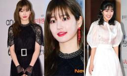 Ái nữ nhà Mama Chuê nổi bật, chiếm trọn spotlight của các mỹ nhân Hàn trên thảm đỏ