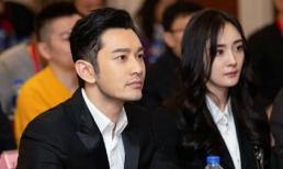 Dương Mịch và Huỳnh Hiểu Minh trong một khung hình, fan lại nhớ thời hai người đóng 'Thần điêu đại hiệp'