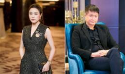 Hoàng Thùy Linh phản ứng thế nào khi đạo diễn Lê Hoàng nhắc đến scandal quá khứ?