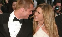 Jennifer Aniston lên tiếng trước tin đồn tái hợp Brad Pitt