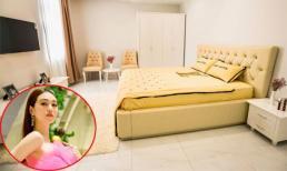 Khoe không gian căn hộ mới, Khánh My tiết lộ cô nhiều nhà đến mức... 'không nhớ nổi'