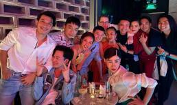 Quang Vinh, Trấn Thành và cả dàn sao hot hit Vbiz hội tụ, quẩy hết cỡ mừng sinh nhật Lý Quí Khánh