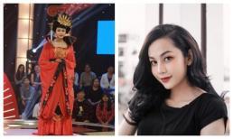 Nam thí sinh 'Thách thức danh hài' khoe nhan sắc gây choáng sau một năm công khai chuyển giới